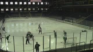 2018 07 19 Notre Dame Hockey B League White vs Green Game 10