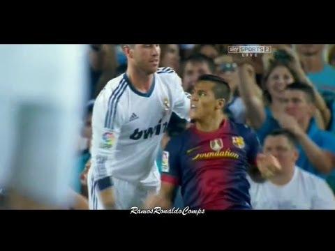 Sergio Ramos - Troublemaker