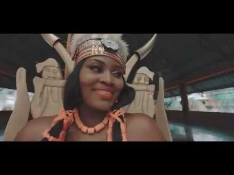 Flavour – Mmege Mmege ft. Selebobo (Official Video) reggae music videos 2016