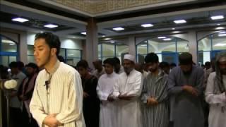 تراويح رمضان  للقارئ المغربي يوسف الدغوش- سورة البقرة