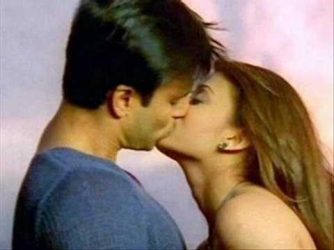 Aishwarya Rai Hot Scenes - Video video