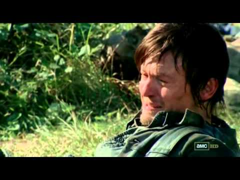 The Walking Dead Tercera Temporada Capitulo 16  FINAL ADELANTO