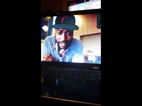 My skype with the one and only Mr. COLUMBUS short