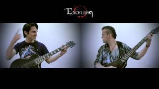 Watch Excellion Into The Mist We Walk video