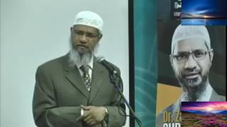 Dr Zakir Naik Latest lecture In Malasiya 2017. | Quran And Modern Science |