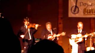 Watch Dailey & Vincent I Believe video