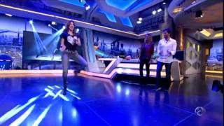 download musica EL HORMIGUERO - ¿Beyoncé? ¡No Es Úrsula Corberó - ANTENA 3 TV