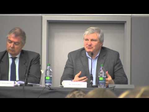 Northern Lights 2014: Conference II - Arctic Council: Circumpolar Business Forum
