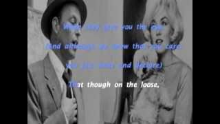 Watch Frank Sinatra Bye Bye Baby video
