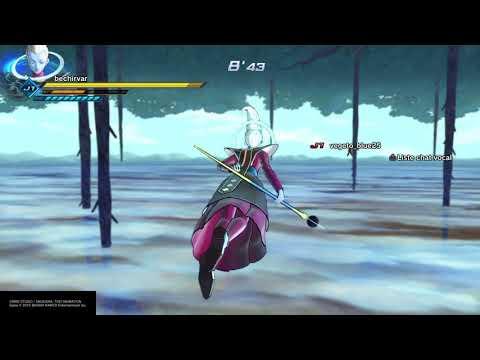 Kid dragon ball super budokai Xen ep 15 le retour de sonny