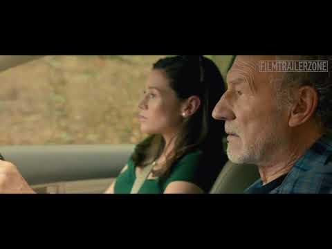 THE WILDE WEDDING Trailer 2017 Patrick Stewart, Glenn Close Comedy Movie HD