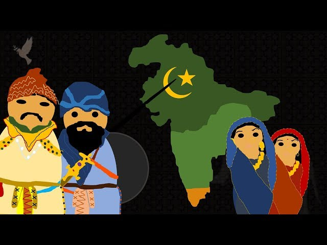 How did the Mughals Control India? thumbnail