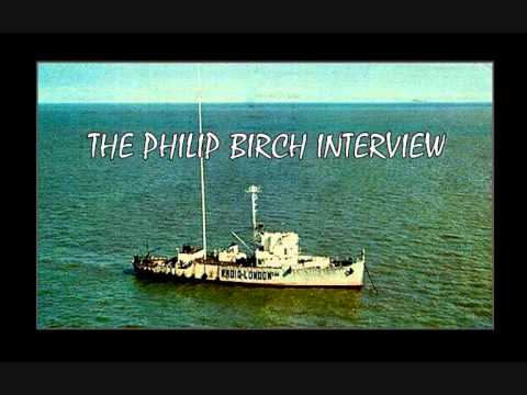 The Radio London Story - Philip Birch