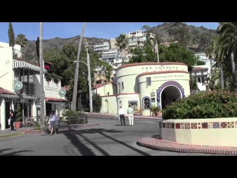 Catalina Island 2012, Featuring Aurora Hotel & Spa