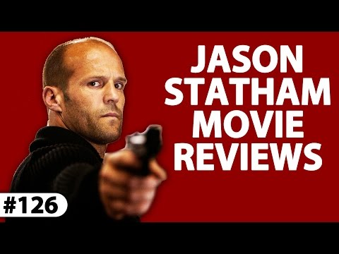 Lock. Stock And Five JASON STATHAM Film Reviews