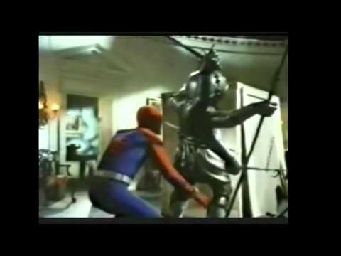 The Amazing Spider-Man Theme Song