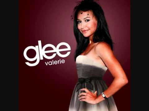 Glee Cast: Valerie video