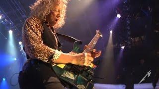 Metallica Enter Sandman Los Angeles Ca February 12 2017