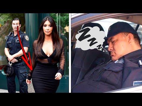 7 Secretos Que La Policia No Quiere Que Sepas - Los mejores Top 10