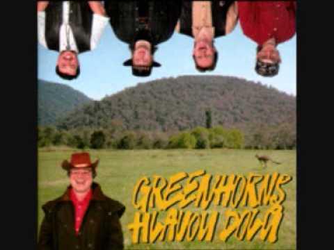 Greenhorns - Big John thumbnail