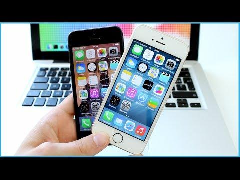 Installer gratuitement iOS 8 Beta 5 sur iPhone, iPod touch & iPad sans compte développeur