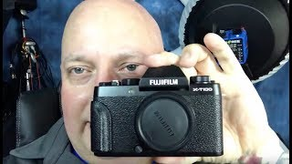???? NEW FUJIFILM X-T100 & other felicities ????