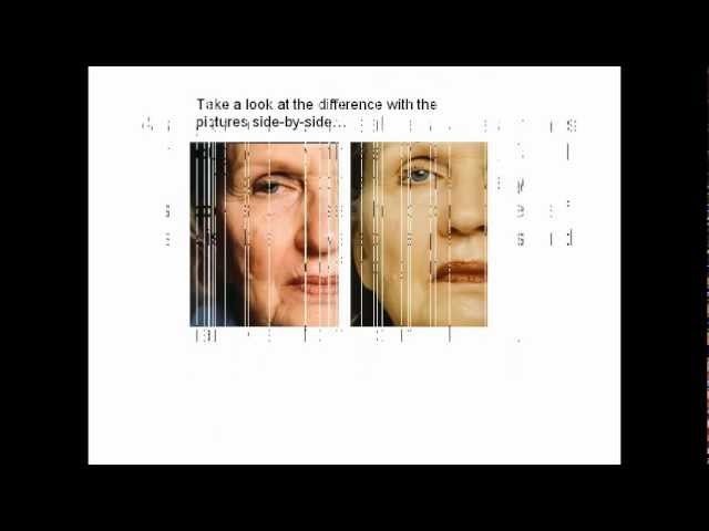 Cynthia Rowland Facial Exercises - Facial Magic