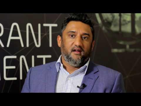 Sanjay Murthy - Millennial Consumers and Restaurants - GRIF 2016