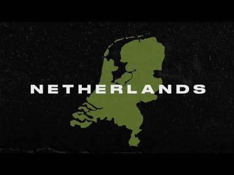 2017 Am Search Finalist Netherlands