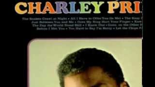 Watch Charley Pride If You Should Come Back Today video