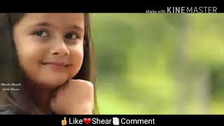 💖Lovely👸baby song💑