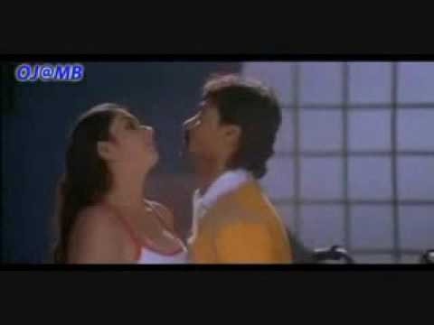 Namitha In Sj Surya Movie video