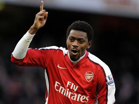 Abou Diaby | Best Goals, Assists, Moments | Arsenal FC
