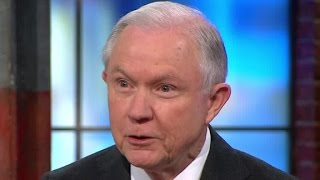 Sessions: Clinton Foundation
