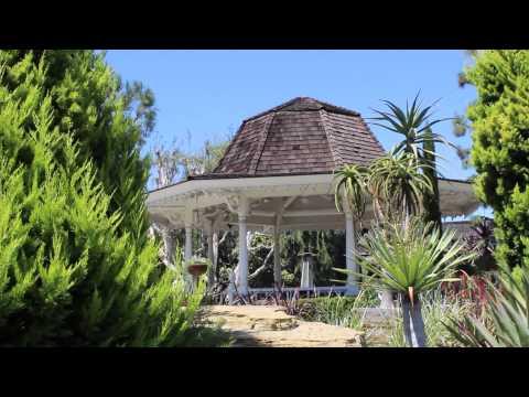 Forgotten Disneyland Gazebo - History and Location today! Randomland