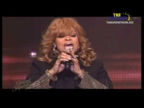 Karen Clark Sheard - Prayed Up