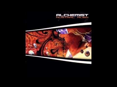 Alchemist - Speed Of Life