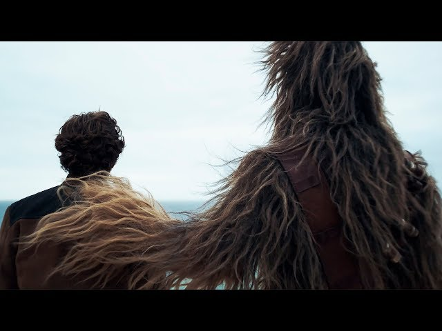 Хан Соло: Звёздные Войны. Истории — Русский тизер-трейлер (2018)