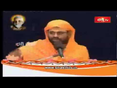 Ramana Maharshi Upadesa Saram Pravachanam by Sri Paripoornananda - Episode 3_Part 2