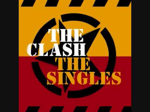 The Clash - Outside Broadcast
