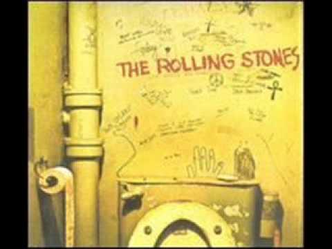 Rolling Stones - Stray Cat Blues
