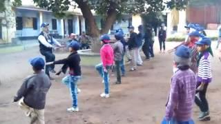 কিশোর বাহিনী বাঁকুড়া জেলা শিবির ২০১৬ বেলিয়াতোড়
