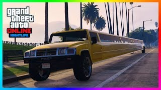 GTA Online Nightclub DLC Update 30+ NEW Cars/Vehicles - Enus Stafford, Mule Custom & MORE! (GTA 5)