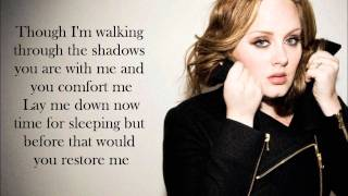 Adele Video - Adele- Promise This