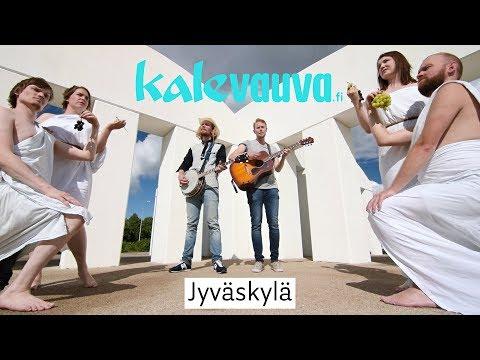 Kalevauva.fi - Jyväskylä