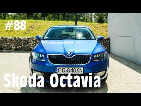 Skoda Octavia 2.0 TDI 150 KM DSG. 2012 - #88 Jazdy Próbne