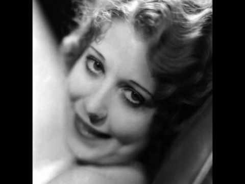 Annette Hanshaw - Fit as a fiddle (1932)