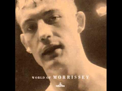 Morrissey - Whatever Happens