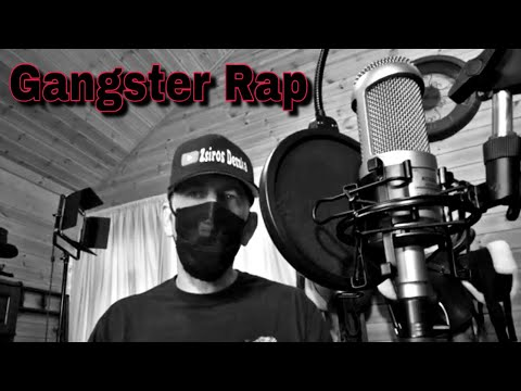 ZSD - Studio Gangster | Official Music Video 2020