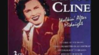 Watch Patsy Cline In Care Of The Blues video